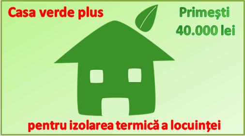 Casa verde cover