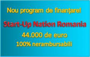 Startup Nation Romania