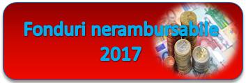 Banner finantari nerambursabile 2017