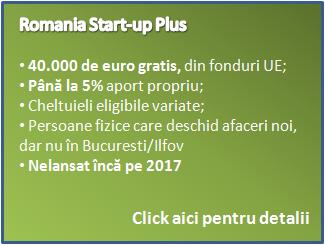 Romania Startup Plus