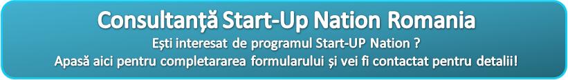 Consultanta Startup Nation