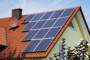 Bani de la stat pentru panouri fotovoltaice